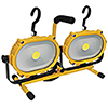 ATD Tools Saber® 35-Watt COB LED Double Work Light with Portable Stand