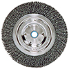 "ATD Tools 8"" Crimped Wire Wheel"