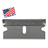 "ATD Tools .009"" Single Edge Razor Blades"