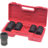 "ATD Tools 5 Pc. 1"" Drive Budd Wheel Socket Set"