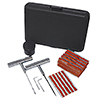 ATD Tools 45 Piece Tire Repair Tool Kit