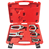 ATD Tools 5 Piece Front End  Service Tool Set