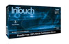 Atlantic Safety Products InTouch™ Powder Free 100% Nitrile Exam Gloves, Medium