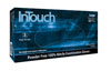 Atlantic Safety Products InTouch™ Powder Free 100% Nitrile Exam Gloves, XL