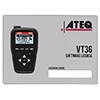 ATEQ VT36 Software License