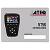 ATEQ VT56 Software License