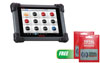 Autel MaxiSys® Diagnostic System with Bluetooth VCI w/ 2 Year Software Update