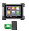 Advanced Automotive Diagnostic Tablet w/ Programmer Device and FREE Lab Scope/Oscilloscope