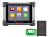 Advanced Automotive Diagnostic Tablet w/FREE Lab Scope/Oscilloscope