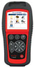 Autel MaxiTPMS® All-In-One TPMS Service Tools & OBDII Scan Tool