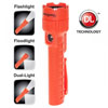 Bayco Products Dual-Light Flashlight w/ Dual Magnets