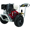 BE Power Equipment 4,000 PSI – 4.0 GPM Gas Pressure Washer With Honda GX390 Engine and Comet Triplex Pump