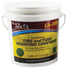 Black Jack Tire Repair Murphys Concentrated Paste, 8lb Pail