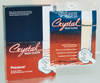 Crystal Premium Tack Cloth, 12-pk
