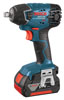 Bosch Power Tools 18V Cordless Lithium-Ion 1/2 in. Impact Wrench