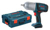 Bosch Power Tools 18V High Torque Impact Wrench w/ Pin Detent Bare Tool, w/ storage