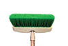 Bruske Products Truck Window Brush Nylon - Pkg. 4