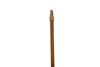 "Bruske Products 60"" Wood Handle - Pkg. 4"