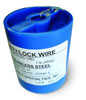 "Brown Aviation Tool Safety Wire 1lb Canister, Diameter .021"", Feet: 840'"