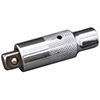"Cal-Van Tools 1/4"" and 3/8"" Twin Spin Drive Adapter"