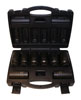 Cal-Van Tools 12 Point Axle Nut Socket Set