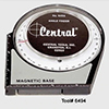 Central Tools Angle Finder