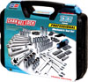 Channellock 132 Pc. Mechanic's Tool Set