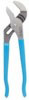 "Channellock 10"" Smooth Jaw Tongue & Groove Plier"