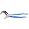 "Channellock 10"" Straight Jaw Tongue & Groove Plier"