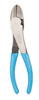 "Channellock 8"" High Leverage Curved Diagonal Lap Joint Cutting Plier"