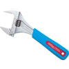 "Channellock Wideazz® 8"" Adjustable Code Blue® Wrench"