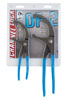 "Channellock 2 Pc. 9"" Oil Filter/ PVC Plier Set"