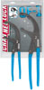 "Channellock 2 Pc. 12"" Oil Filter/ PVC Plier Set"