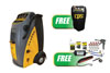 CPS Products Adv Dual Gas Refrigerant Mgmt Ctr w/FREE Dust Cover & Promo Pack for FX303