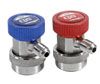 CPS Products R12-R134A Coupler Set