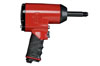 "Chicago Pneumatic 1/2"" Drive Heavy-Duty Impact Wrench with 2"" Extension"