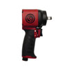 """Chicago Pneumatic 3/8"""" Composite Stubby Impact Wrench"""