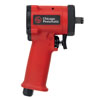 "Chicago Pneumatic 1/2"" Stubby Metal Impact Wrench"
