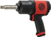 "Chicago Pneumatic 1/2"" Composite Impact Wrench with 2"" Extended Anvil"