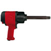 "Chicago Pneumatic Impact Wrench, 3/4""  w/ 6"" Extended Anvil"