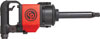 "Chicago Pneumatic 3/4"" Impact Wrench with 6"" Extension"