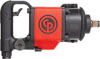 "Chicago Pneumatic 3/4"" D-Handle Impact Wrench"