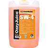 CRC Industries Smartwasher Ozzyjuice SW-4 Heavy-Duty Degreasing Solution, 5Gal