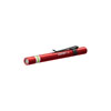 Coast A8R Rechargeable Inspection Penlight, Red