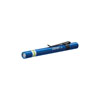 Coast A8R Rechargeable Inspection Penlight, Blue