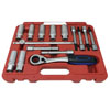 CTA Manufacturing Corporation 15 Pc. Shock and Strut Tool Kit