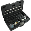 CTA Manufacturing Corporation Injector Seat & Chamber Cleaning Set