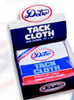 Detro Manufacturing White Tack Cloths (Economy) Box/12