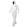 DeVilbiss Large DeVilbiss® CLEAN™ Disposable Coveralls