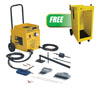 Dent Fix Equipment Maxi Multiple Pull Dent Station w/FREE Stand for The Maxi